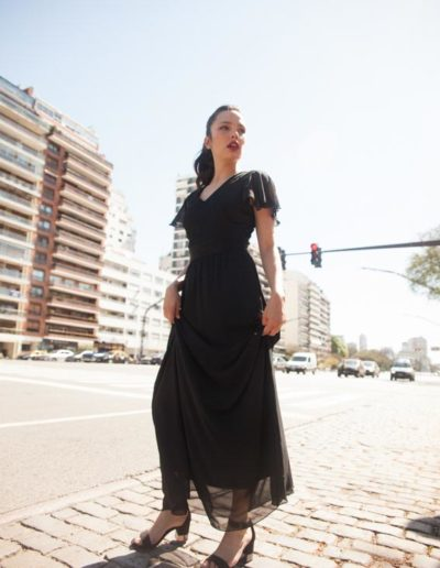 Vestido Grecia