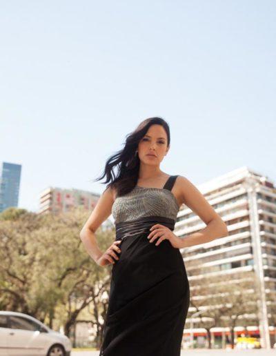 Enterito combinado en 3 telas.venta mayorista de ropa en Zona Comercial Avellaneda , Flores. Fabricantes de Vestidos , Blusas , Palazzos y Remeras